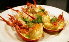 Lobster-thermidor recipe - How to cook Classic Lobster Thermidor - Cooking Classic Lobster Thermidor