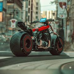 #bike #concept