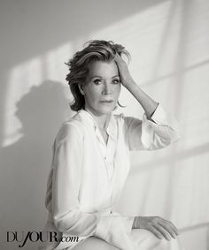 """Actress Jane Fonda opens up about her Netflix series """"Grace and Frankie,"""" her old love Ted Turner and new love Richard Perry and how she reinvented herself after age 60."""