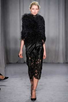 Marchesa - Russian Vogue AW14