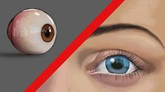 Udemy 100% FREE for LIMITED TIME Digitally Painting and Drawing Eyes HURRY UP!!!! Enroll Now!