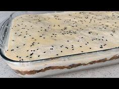 [Υπότιτλος] Γιατί δεν ήξερα αυτήν τη συνταγή πριν; υγιεινό και φθηνό φαγητό - YouTube Tiramisu, Baking, Ethnic Recipes, Youtube, Food, Cooking, Essen, Bakken, Backen