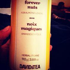 Mmmmm David's Tea