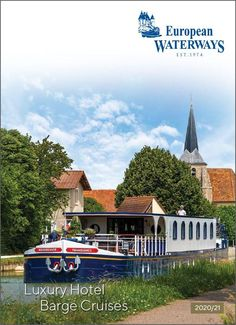 5 Things to Do in Auxerre - Barge Holidays in France : European Waterways Canal Holidays, Auxerre France, Loire Valley France, Renaissance, Canal Du Midi, Burgundy France, Deck Plans, English Countryside, Travel