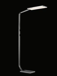 Nimbus I Force One I Stehleuchte Floorstanding luminaire I Büroleuchte I Frank Ockert I Design I http://nimbus-lighting.com/en/products/families/force-one