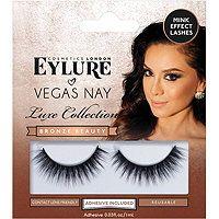 Eylure False Eyelashes Vegas Nay Luxe Collection Bronze – 1 ct – Women Epilation Beauty Lash, Beauty Dupes, Beauty Hacks, Beauty Products, Beauty Makeup, Diy Beauty, Beauty Skin, Makeup Products, Acne Products