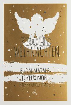 Noel, Xmas Cards, Christmas