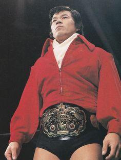 殿堂入り!藤波辰爾のWWEでの功績とは(全文) [プロレス] All About Japanese Wrestling, Japan Pro Wrestling, Wrestling Wwe, Boxing Champions, Professional Wrestling, Champs, Hero, Sports, Vintage