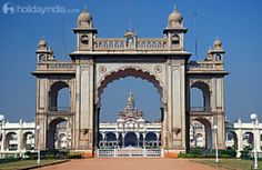 Mysore- Tourist attractions in Mysore