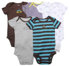 GBC – 20 Daddy's Big Guy (Baby Clothes Philippines)