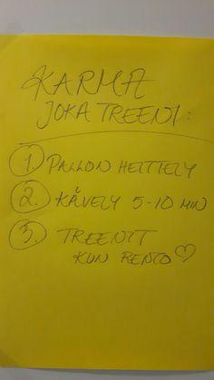 Treenit