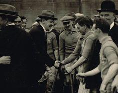 Ireland 1916, Croke Park, Easter Rising, Michael Collins, Al Capone, Free State, Fighting Irish, Ancestry, Dublin