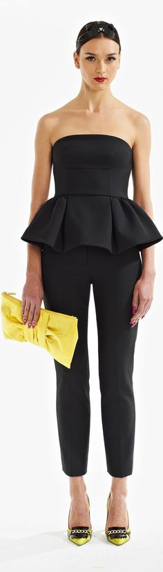 Kate Spade ● 2013-14... This is gorg and my closet needs it now!
