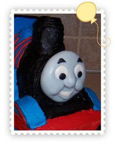 Thomas the Tank Engine Tutorial