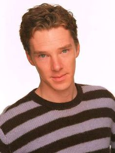 20 Pictures of Young Benedict Cumberbatch