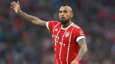 Bayern Munich's Arturo Vidal needs knee surgery ruled out for short term #FCBayern   Bayern Munich's Arturo Vidal needs knee surgery ruled out for short term  BERLIN: Bayer Munich midfielder Arturo Vidal will undergo minor knee surgery after picking up an injury during training and will be out for a short period of time coach Jupp Heynckes said on Monday.  The 30-year-old Chile international is now sidelined for Tuesdays German Cup semi-final against Bayer Leverkusen and is also unlikely to…