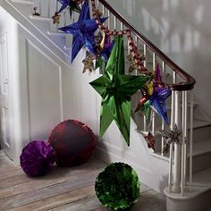 deck the front hall holiday decor for the entryway - Christmas Hallway Decorating Ideas