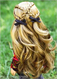Best little girl hairstyles #hairstyles #little