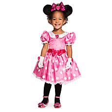 Make dress-up dreams come true with Disney Store's authentic costumes! Find Disney Princess, Mickey Mouse, Minnie Mouse, Tinker Bell, Stormtroopers, super heroes and more.Shop now for Kids Aged 2-6 with Disney merchandise including apparel, toys, plush, and more featuring all of their favorite Disney Characters at DisneyStore.com!