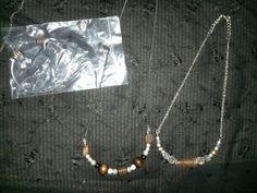 Mz.Succ3zz Unique Necklaces Set $ 25.00