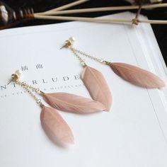 Fancy Jewellery, Fancy Earrings, Jewelry Design Earrings, Ear Jewelry, Stylish Jewelry, Diy Earrings, Cute Jewelry, Jewelery, Jewelry Accessories