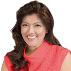 "Imee Marcos Answers The Question: ""Masarap Ba Ang Maging Marcos? Just In Case, This Or That Questions, Politics, Blog, Frames, Blogging"