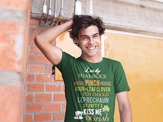 Kiss me I'M IRISH St.Patrick's day shirt https://teespring.com/kiss-me-i-m-irish-st-patrick-s