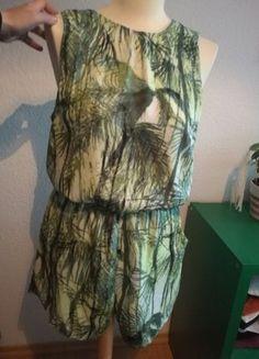 Kaufe meinen Artikel bei #Kleiderkreisel http://www.kleiderkreisel.de/damenmode/jumpsuits/142976887-jumpsuite-hose-bluse