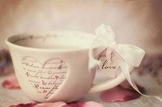 """Find and save images from the """"[coffee cups]"""" collection by leannlumos ϟ (leannlumos) on We Heart It, your everyday app to get lost in what you love. Coffee Break, Coffee Time, Tea Time, Coffee Cups, Tea Cups, Morning Coffee, Coffee Corner, Coffee Art, All You Need Is Love"""