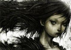 arte oscuro