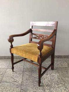 Krzesła z drewna egzotycznego, 1 - 27 sztuk Gdynia - image 1