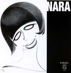Nara, an Album by Nara Leão. Released in 1967 on  (catalog no. R 765.023 L; Vinyl LP). Genres: MPB.  Rated #212 in the best albums of 1967.  Featured peformers: Aloysio de Oliveira (producer), Oscar Castro-Neves (arrangements).