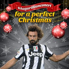 for a perfect Christmas Juventus Fc, Turin, Jeep, Movie Posters, Movies, Christmas, Sports, Navidad, Films