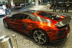 Lamborghini Aventador Dragon Edition Price | MyBestCars