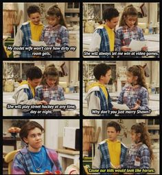 19 Reasons Cory And Shawn Were The Most Important Couple On 'Boy Meets World'