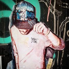 Right #barcelona #streetart #street #streetphotography #TagsForLikes #sprayart #urban #urbanart #urbanwalls #wall #wallporn #graffitiigers #stencilart #art #graffiti #instagraffiti #instagood #artwork #mural #graffitiporn #photooftheday #stencil #streetartistry #stickerart #pasteup #instagraff #instagrafite #streetarteverywhere