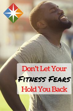Embrace your fitness shortcomings--we all have them, and once you figure out what they are, you can learn to let them help you reach your fitness goals.