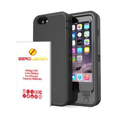 5af20975cb0 iPhone 6 4.7 inch ZeroLemon® - Review