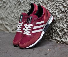 Adidas Originals Phantom, el toque retro perfecto para tus looks 05/03/2013 13:15