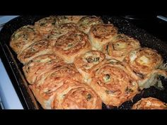 Rolat pita od spanaća i sira, jednostavno i veoma ukusno! Serbian Recipes, Brunch, Pork, Bread, Ethnic Recipes, Youtube, Recipes, Kale Stir Fry, Pigs