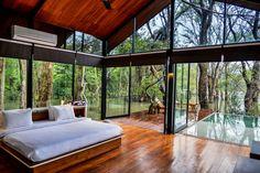 Kalundewa Retreat, Sri Lanka |