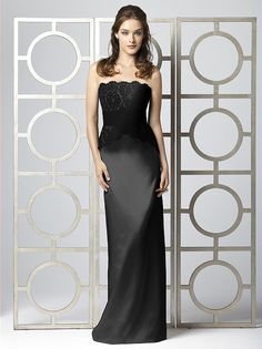 Dessy Collection Style 2849 http://www.dessy.com/dresses/bridesmaid/2849/#.UijMGja1EQU