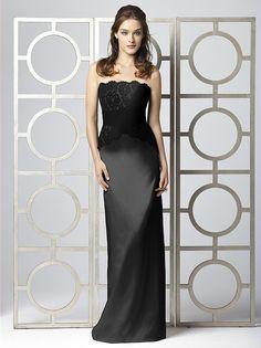 Dessy Collection Style 2849 http://www.dessy.com/dresses/bridesmaid/2849/#.UijMGja1EQU