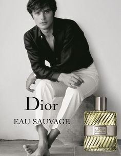 Eau Sauvage de Dior