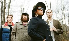 Alabama Shakes...wonderfully unique