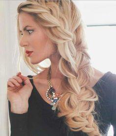braided hair #love