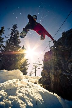 #snowboarding A day without snowboarding is like a day on skis