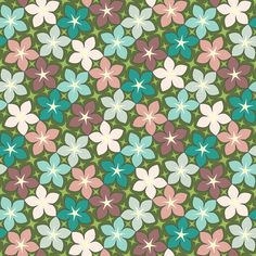 creeping through dragon forest fabric by sef on Spoonflower - custom fabric