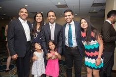American Immigration Council's 22nd annual Washington D.C. Immigrant Achievement Awards | Mary Kate McKenna Photography