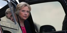 Hillary's Going To Die Of Ebola, In The Middle Of Her Acceptance Speech. So What. | Huffington Post